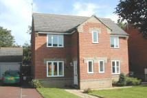 3 bedroom Detached home to rent in Glosters Green, Kineton