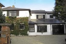 4 bed Detached property in Kenilworth Road...