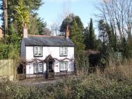 Detached house in Lyndhurst, Hampshire