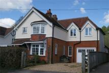 4 bed Detached property for sale in Ashurst, Southampton...