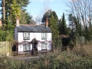 3 bed Detached property in Lyndhurst, Hampshire