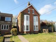semi detached house for sale in Lyndhurst, Hampshire