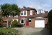 semi detached house for sale in West End, Guisborough