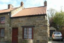 Cottage in Westgate, Guisborough