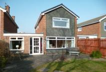 3 bed Detached home in Swallow Close...