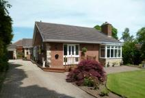 Detached property in West Lodge...