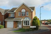 4 bedroom Detached property in Hovingham Drive...