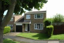 4 bedroom Detached property for sale in Wheatlands Close...