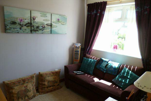 Study/Family Room/Ground Floor Bedroom