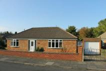 Detached Bungalow for sale in Rectory Close...