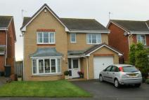 Detached home for sale in Hovingham Drive...