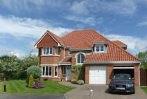 Ashcroft Detached house for sale