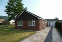 Detached Bungalow for sale in Whaddon Chase...