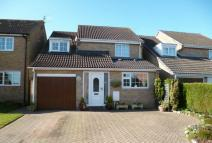 4 bedroom Detached home for sale in Farndale Drive...