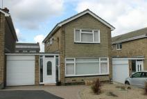 3 bed Detached property in Raven Close, Galley Hill...