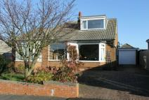 Derwent Avenue Detached Bungalow for sale