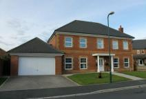 Detached home in Campion Drive...