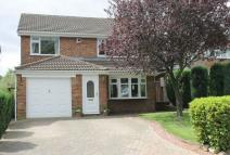 Detached property in Staindale...