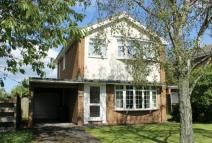 4 bedroom Detached property for sale in Enfield Chase...