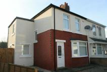 semi detached house for sale in Pine Road, Guisborough