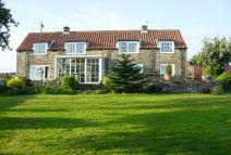 5 bedroom Detached house for sale in Oakley Side House, Danby...