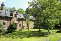 property for sale in Station Cottages, Pinchinthorpe