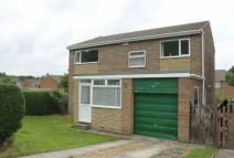 Detached property in Lealholm Way...