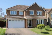 4 bed Detached house for sale in Whinchat Tail...