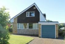 5 bedroom Detached house in Campion Drive...