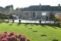 Semi-Detached Bungalow for sale in Morton Close...