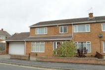5 bed semi detached house for sale in Mackie Drive, Guisborough