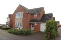 4 bed Detached property in Lady Jane Franklin Drive...