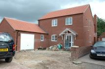 3 bed Detached home for sale in Woodmans Yard, Tetford...
