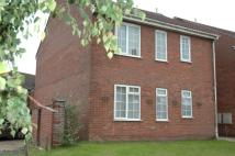 Apartment in Ashby Road, Spilsby...