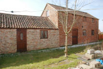 2 bed Barn Conversion in Barn Cottage Sibsey PE22...