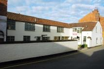 3 bedroom Mews for sale in Reynard Street, Spilsby...