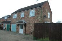semi detached property in Reynard Street, Spilsby...