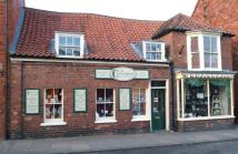 2 bedroom Flat in High Street, Spilsby, ...
