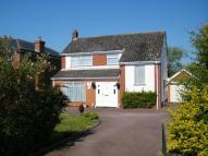 Detached property in Drummond Road, Skegness...