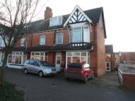 1 bed Flat to rent in SKEGNESS