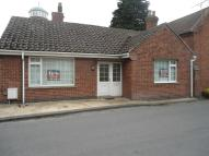 3 bed Detached Bungalow in BURGH LE MARSH