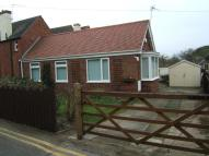 Semi-Detached Bungalow to rent in Furlongs Road...