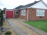 3 bedroom Detached Bungalow in Staveley Road, Alford...