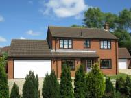 4 bed Detached property in Precinct Crescent...