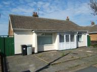 2 bedroom Detached Bungalow in George Street...