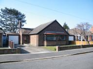 Detached Bungalow for sale in Frederica Road, Skegness...