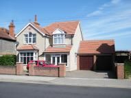 4 bed Detached home in Sea View Road, Skegness...