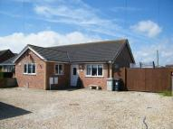 2 bedroom Semi-Detached Bungalow for sale in Beacon Way, Skegness...