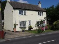 3 bedroom Detached house for sale in Sutton Road, Huttoft...