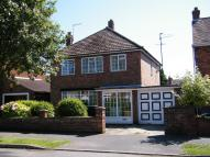 5 bedroom Detached property in Lumley Crescent...